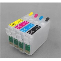 refillable T1941/T1942/T1943/T1944 with arc chip  for Epson Expression XP-204