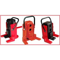 Toe jack with three years quality warranty