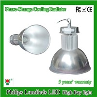 CE ROHS 5 Years Warranty 200w led supermarket light for high building