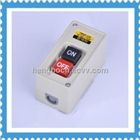 30A Power Push Button On-Off Switch