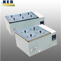 Three holes heating water Bath