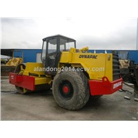 Dynapac used road roller for sale CA30D