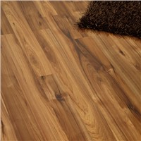 High quality V-Groove laminate flooring