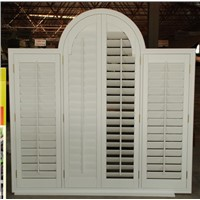 Shutters/blinds/louvers