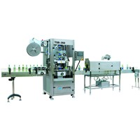 TSB-350 Full-automatic Shrink Sleeve Labeling Machine