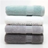 100% Cotton Home Face Towel