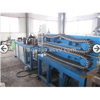 stainless steel tube welding machine DN8-150