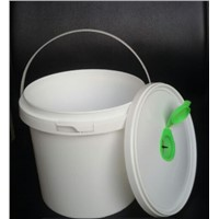 Plastic Tissue Holder ,Wipes Bucket