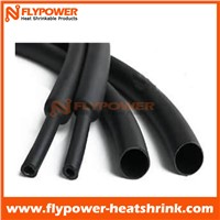 3:1,4:1 Adhesive-lined Polyolefin Dual Wall Heat Shrink Tubing BH-5(3X)/(4X)