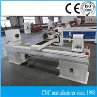 3 axis cnc wood lathe machine with carving function