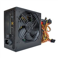 ATX PC power supply, 12cm fan 400W, desktop computer power supply, PSU