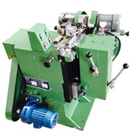 Automatic Band Saw Blade Double-edged Grinding Machine