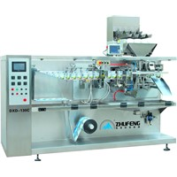DXD-130C Horizontal Bag Packing Machine