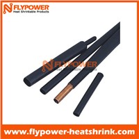 Dual Wall Adhesive-Lined Heat Shrink Tubing For Automative Pipe Protection BH-5(2000)