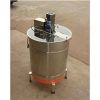 Electrical  honey extractor