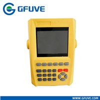 GF 312D1 Handheld three phase energy calibrator