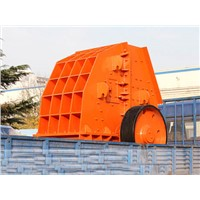 Good quality Hammer crusher from hongji manufacturer
