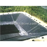 HDPE Pond Liners Film, HDPE Geomembrane