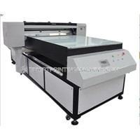 Large Size Universal Printing Machine KS-TP10+Free Shipping By DHL Air Express