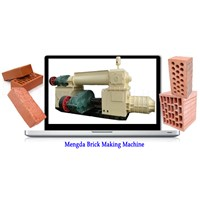 clay brick machine/brick machine/ clay brick making machine