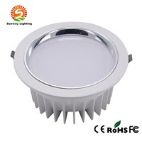 30W High Power LED Down Light Indoor Lights