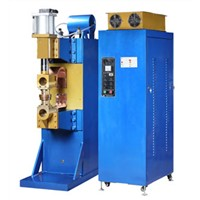 Capacitance Discharge Spot/Projection Welding Machine