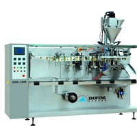 DXD-130B Horizontal Bag Packing Machine(powder)