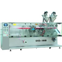 DXD-180 Full-automayic Lorizontal Bag Packing Machine