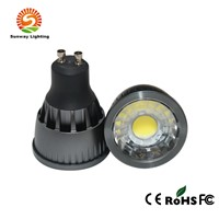 Dimmable 5*1W Spotlight LED MR16/GU10 LED Spotlight