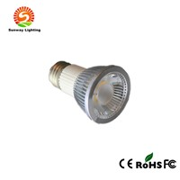 GU10 LED Spot lighting COB 5W