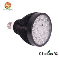 LED Par30 Spotlight, Par30 Lamps,Par30 Light,E27 LED Bulbs 35W