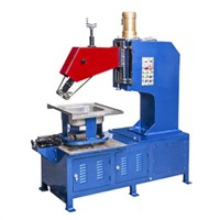 Stainless Steel Sink Welded Seam Grinding Machine -sink grinding machine