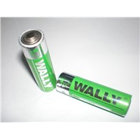 Primary battery LR6 AA AM3