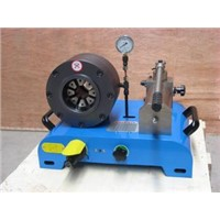 high efficiency manual hose crimping machine hose crimper tools