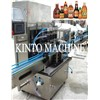Automatic filling machine for water,juice,oil,shampoo