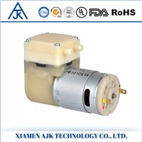 5LPM DC 5V 12V 24V Breast Mini Vacuum Pump