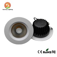 Commercial LED Downlight with 2 Years Warranty 3w/5/w7w