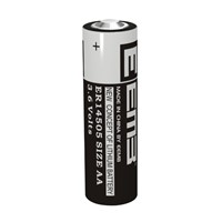 3.6v Primary Lithium Battery