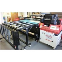 AGFA Anapurna M1600 wide productive UV-curable inkjet printer