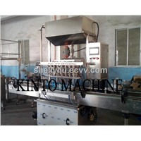 Automatic bottle  filling machine for water,wine,soy sauce