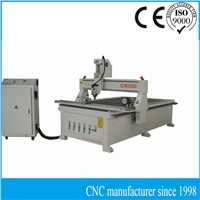 CC-M1325AG cnc wood router wth rotary