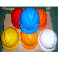 Construction safety work helmet with CE approved