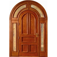 Composite Wooden Door HB8001