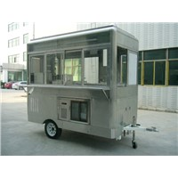 Mobile Food Carts