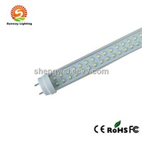 3528 SMD  288leds LED T8 Tube Lights  18w 4ft high brightness tube