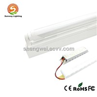 Rechargeable T8 Emergency LED Tube Light