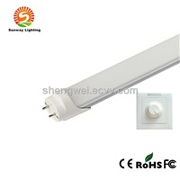 Dimming T8 LED Tube Light,color dimmable led lamp