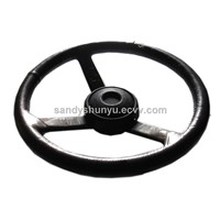 Tractor steering wheel for  jinma tractor parts or OEM