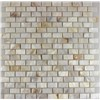 MOP-C07 Freshwater Shell Mosaic Nature Mosaic Tile Wallpaper