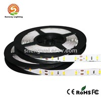 SMD 5630 led flexible strip light Green IP65 waterproof